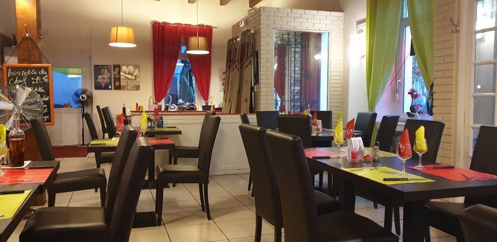 Aux Trois Saveurs - Restaurant Strasbourg