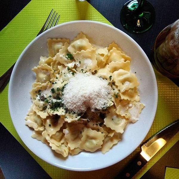 Le Restaurant - Aux Trois Saveurs - Restaurant Strasbourg